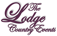 Weddings at The Lodge Country Inn, Near Wickford, Essex. | Events at The Lodge Logo